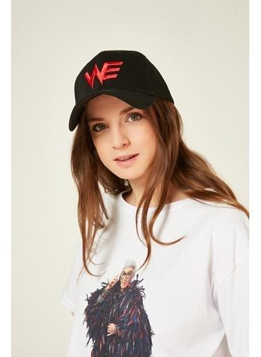 Areaware Şapka Siyah